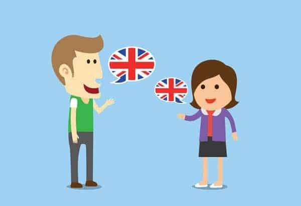 phần mềm luyện nói tiếng Anh trên điện thoại Android Ios