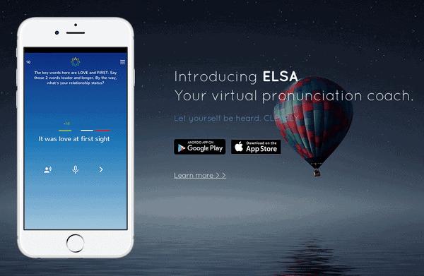 phần mềm ELSA