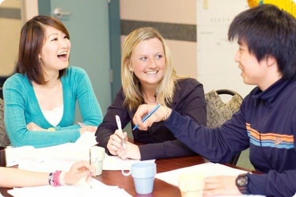 luyện kĩ năng nghe nói tiếng Anh