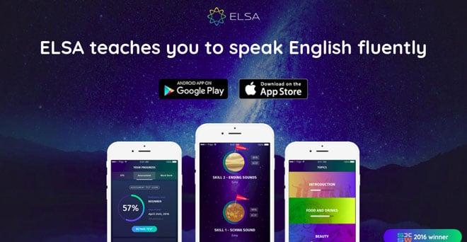 Cải thiện trình độ ngoại ngữ nhờ công nghệ nhân dạng giọng nói