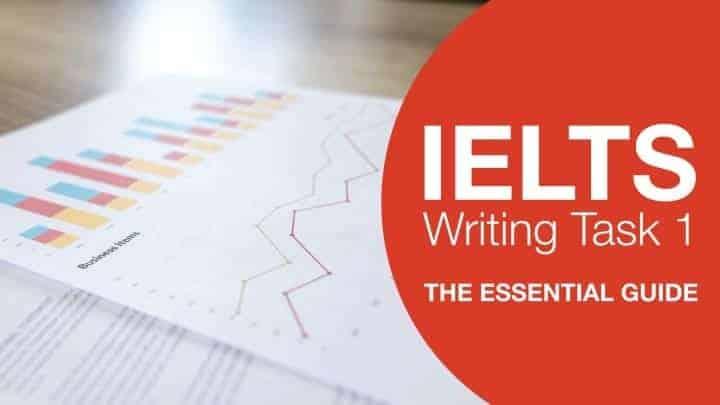 ielts writing task 1 1